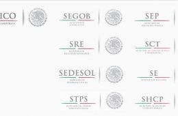 Secretarias-Federales